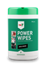 TEC7 POWER WIPES  extrem renseservietter 50 st.