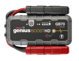 BOOSTER NOCO GENIUS GB70 BOOST