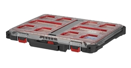 Milwaukee Packout Organiser Slim 500x380x65mm